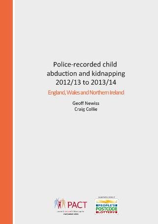 essays on child abduction